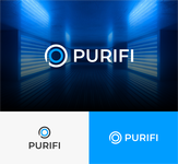 Purifi Logo - Entry #103
