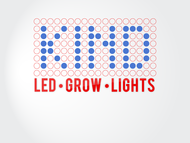 Kind LED Grow Lights Logo - Entry #20