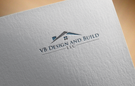 VB Design and Build LLC Logo - Entry #22