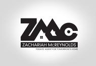 Real Estate Agent Logo - Entry #136