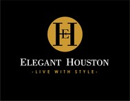 Elegant Houston Logo - Entry #179