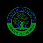 Mater Amoris Montessori School Logo - Entry #644
