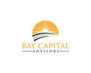 Ray Capital Advisors Logo - Entry #530