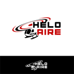 Helo Aire Logo - Entry #174