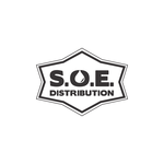 S.O.E. Distribution Logo - Entry #30