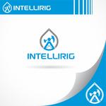 Intellirig Logo - Entry #31