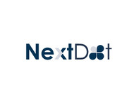 Next Dot Logo - Entry #331