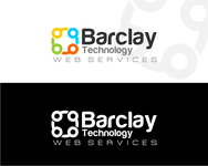 Barclay Technology Logo - Entry #31