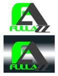 Fullazz Logo - Entry #116