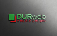 Durweb Website Designs Logo - Entry #139