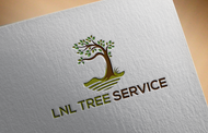 LnL Tree Service Logo - Entry #118