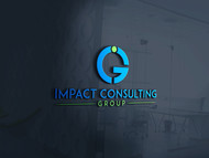 Impact Consulting Group Logo - Entry #87