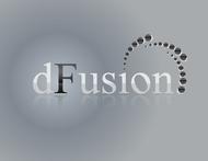 dFusion Logo - Entry #261