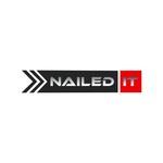 Nailed It Logo - Entry #169
