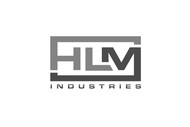 HLM Industries Logo - Entry #120