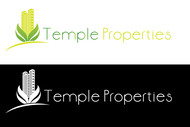 Temple Properties Logo - Entry #32