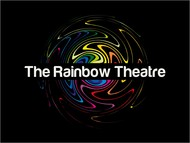 The Rainbow Theatre Logo - Entry #78