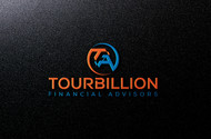 Tourbillion Financial Advisors Logo - Entry #246