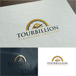 Tourbillion Financial Advisors Logo - Entry #289