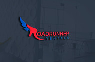 Roadrunner Rentals Logo - Entry #176