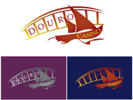 Douro Casino Logo - Entry #118