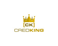 CredKing Logo - Entry #91