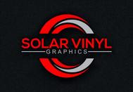 Solar Vinyl Graphics Logo - Entry #251