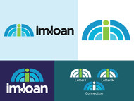 im.loan Logo - Entry #1042