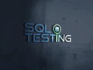 SQL Testing Logo - Entry #299