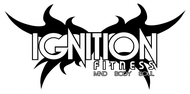 Ignition Fitness Logo - Entry #42