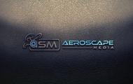 Aeroscape Media Logo - Entry #38