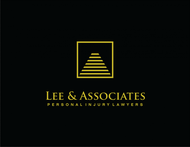Law Firm Logo 2 - Entry #98