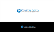 Covey & Covey A Financial Advisory Firm Logo - Entry #128