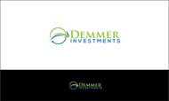 Demmer Investments Logo - Entry #54