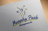 Murphy Park Fairgrounds Logo - Entry #71