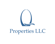 A log for Q Properties LLC. Logo - Entry #52