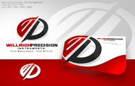 Willrich Precision Logo - Entry #52