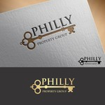 Philly Property Group Logo - Entry #190