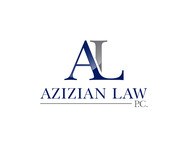 Azizian Law, P.C. Logo - Entry #50