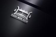 Right Now Semi Logo - Entry #32