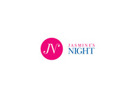 Jasmine's Night Logo - Entry #292