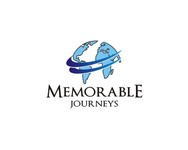 Memorable Journeys Logo - Entry #40