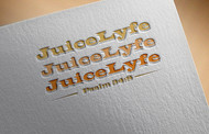 JuiceLyfe Logo - Entry #219