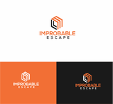 Improbable Escape Logo - Entry #30