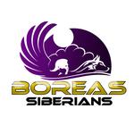 Siberian Husky Logo - Entry #111