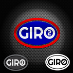 GIRO2 Logo - Entry #26