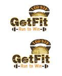 GetFit Logo - Entry #74