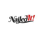 Nailed It Logo - Entry #103