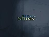 Hollywood Wellness Logo - Entry #20