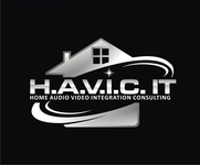 H.A.V.I.C.  IT   Logo - Entry #90